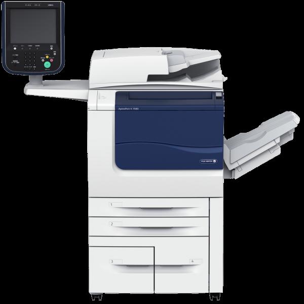 Fuji Xerox DocuCentre-V C7780 Colour