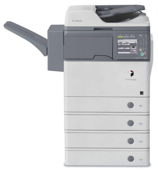 Canon ImageRUNNER 1750i Monochrome