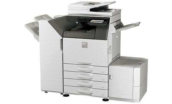 Sharp MX2630N Colour