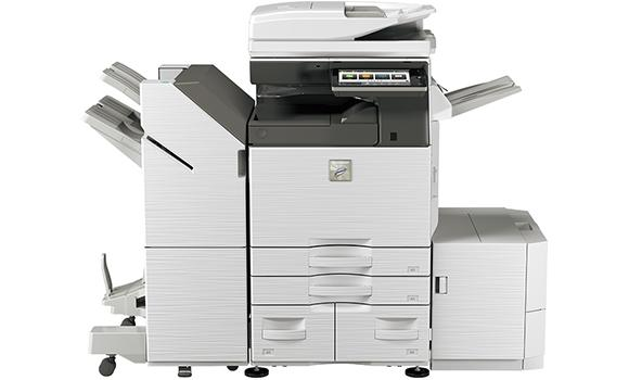 Sharp MXM5050 Monochrome