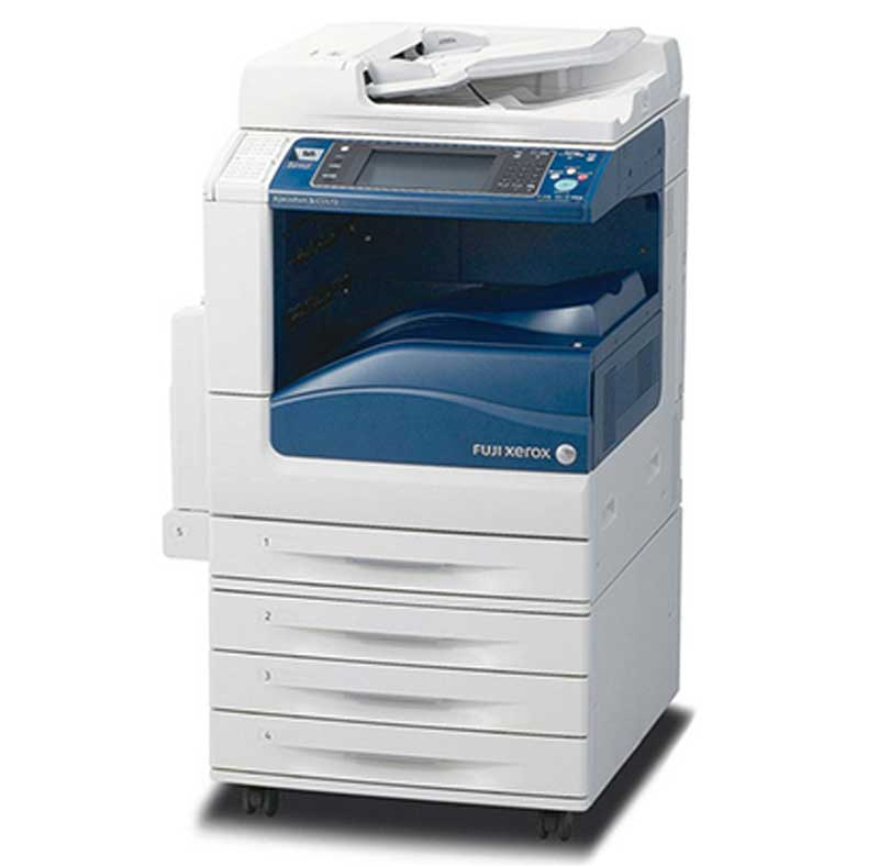 Fuji Xerox DocuCentre-V C6676 Colour