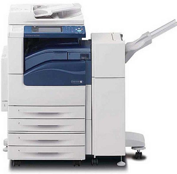 Fuji Xerox DocuCentre-IV 5070 Monochrome