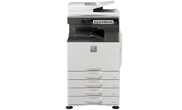 Sharp MXM6050 Monochrome